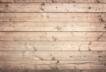 Dark brown wooden wall, fence planks
