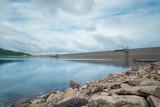 Khun Dan Prakarnchon Dam, Roller Compacted Concrete or RCC Dam,