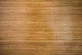Texture of bamboo decor