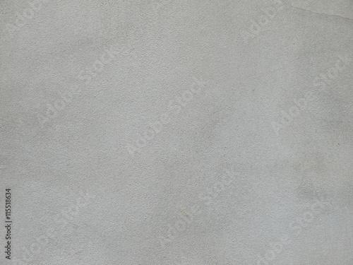 Poster Betonbehang cement wall texture