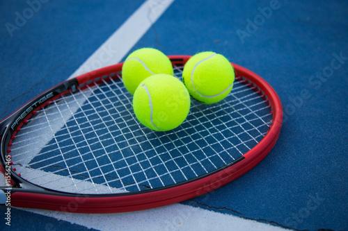 Zdjęcia Tennis