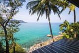 beautiful view of Kata Noi beach