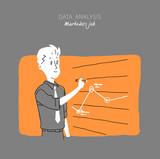 Analizzare andamento dei dati