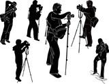 six black photographers collection