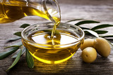 Olive oil - 115894820
