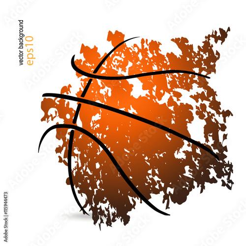 ilustracji-wektorowych-z-koszykowki-gry-w-koszykowke-stylu-grunge-okladka-ulotka-plakat