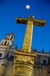 San Juan Bautista Parish in Coyoacan, Mexico City