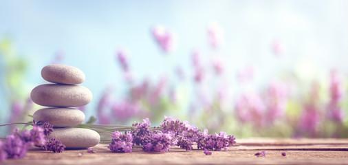 Spa still life © lily