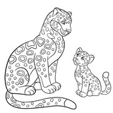 Coloring pages. Cute...