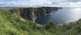 Cliffs of Moher - County Clare - Ireland poster