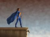 Superheroína