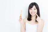 Fototapety attractive asian woman beauty image