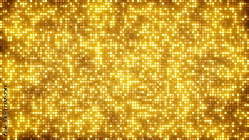 złoto świecidełka kropek abstrakcyjne tło