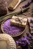 Lavender concept - 116256480