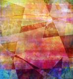 malerei graphik texturen formen