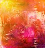 pink purple grunge - 116419459