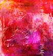 pink purple grunge - 116421014