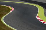 Curve circuit