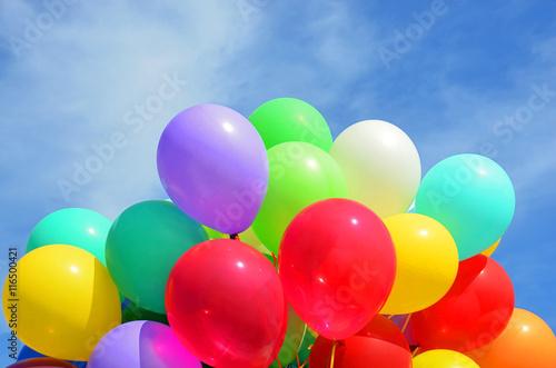 Air balloon © Unkas Photo