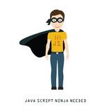 Java Script Ninja Needed