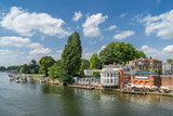 Kingston Upon Thames in the west of London - 116538037