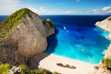 Zakynthos Island, Greece © nataliaderiabina