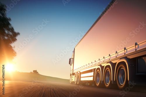 obraz lub plakat Transport Forward 04