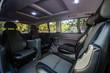 Interior passenger minibus
