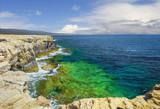Akamas Peninsula. Cyprus.