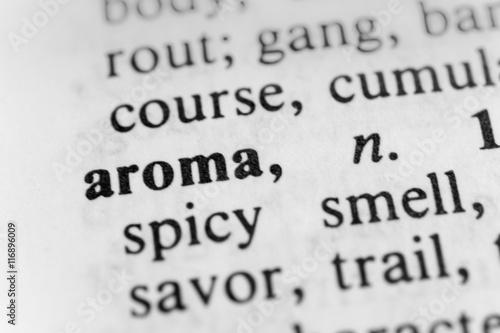 Zdjęcia Aroma