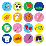 スポーツアイコン 03