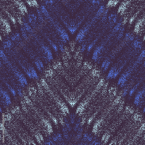 Hand drawn striped seamless pattern, ethnic background. For wrapping, wallpaper, fabric - 116965082