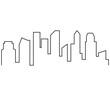 city skyline - 116974217