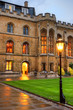 University of Cambridge in Cambridge, England, UK..