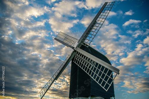 Windmill 5 Poster