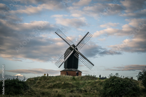 Windmill 2 Canvas