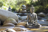 Fototapety Statue de Bouddha