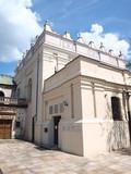 Synagoga, Zamość, Polska