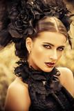 gothic belle