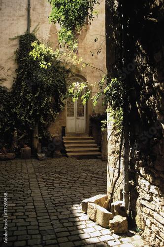 Naklejka aix en provence