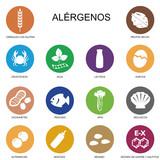 Alergenos