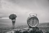 Depressing time?