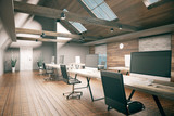 Coworking office - 117391421