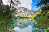 Nationalpark in den Dolomiten