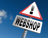 web shop online internet shopping
