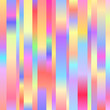 colorful gradation striped pattern background, abstract vector illustration