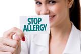 Stop Allergy