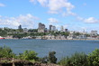 Quebec City panorama