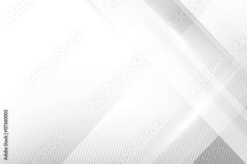 Grey Abstract background geometry shine and layer element vector