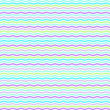 chevron stripes vector seamless pattern lilac colored - 117664218